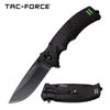 Related product : Tac-Force TF-979BK Spring Assisted Knife