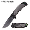Related product : Tac-Force TF-979GY Spring Assisted Knife