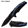 Related product : Tac-Force TF-991BL Spring Assisted Knife