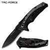 Related product : Tac-Force TF-991GY Spring Assisted Knife