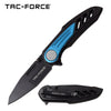 Related product : Tac-Force TF-992BL Spring Assisted Knife