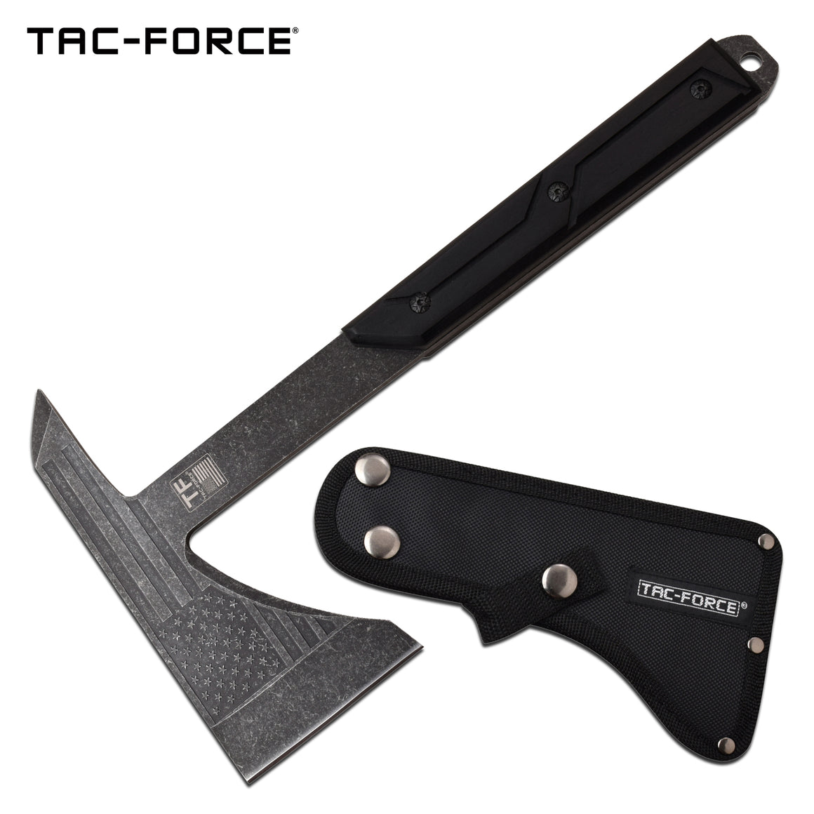 Tac-Force TF-AXE001SW Axe
