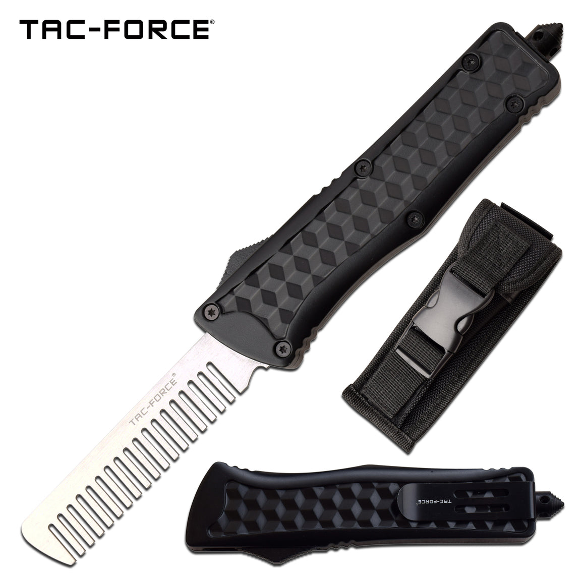 Tac-Force TF-CB002 Folding Knife