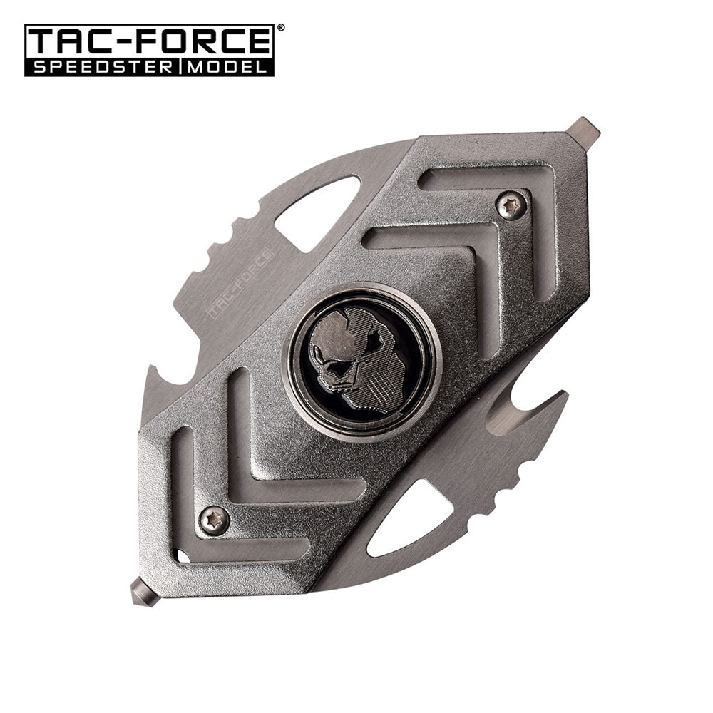 Tac-Force TF-FSP001GY Multi Tool