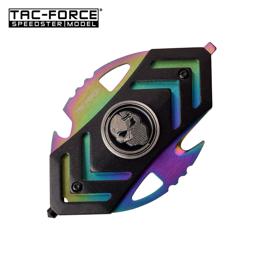 Tac-Force TF-FSP001RBK Multi Tool