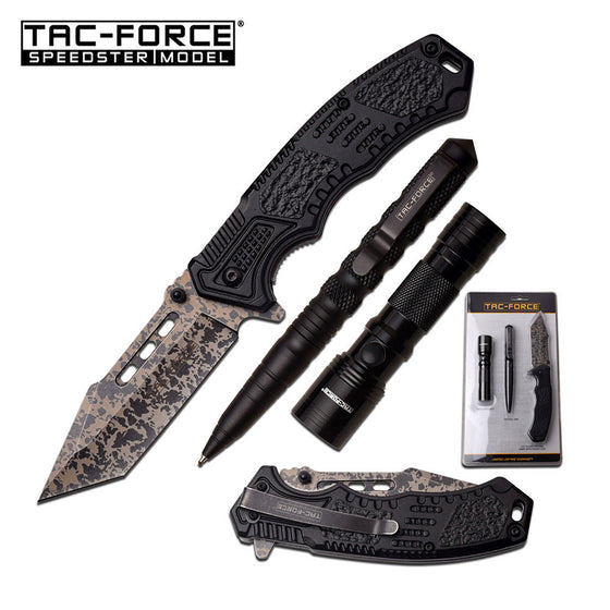 Tac-Force TF-PR-106 Folding Knife