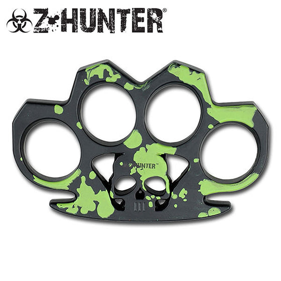 Z-Hunter ZB-017G Knuckle