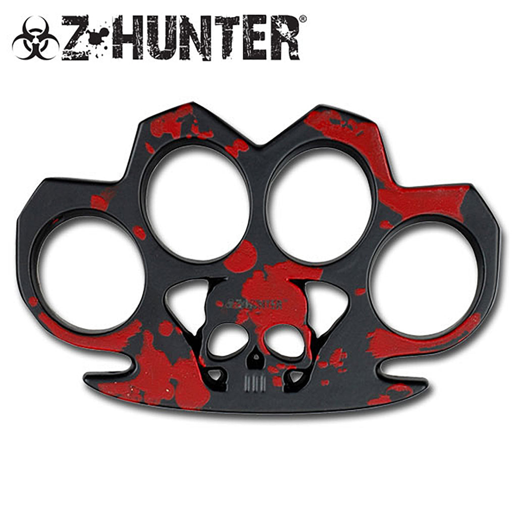 Z-Hunter ZB-017R Knuckle