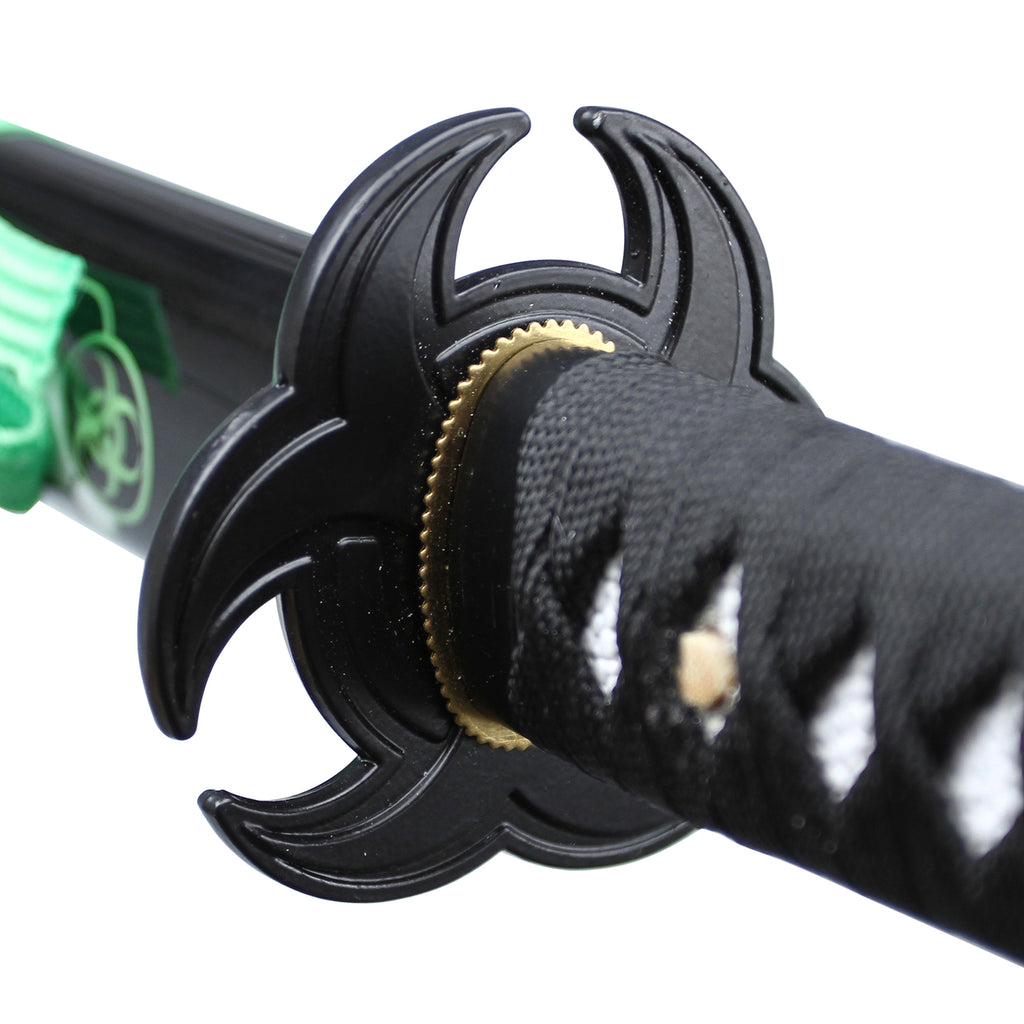 Z-Hunter ZB-059BG Samurai Sword