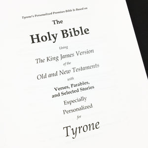 New and Old Testaments - Premium Complete Edition