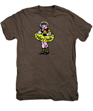 Mary Jane - Men's Premium T-Shirt