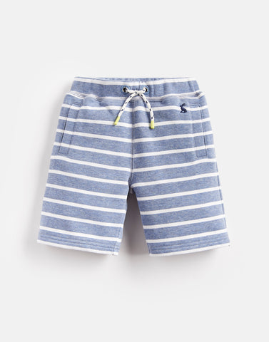 Seb Saltwash Stripe Short