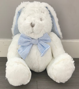 Small Bunny-Blue