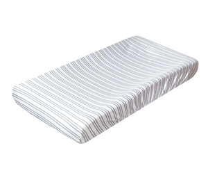 Midtown Knit Changing Pad Cover