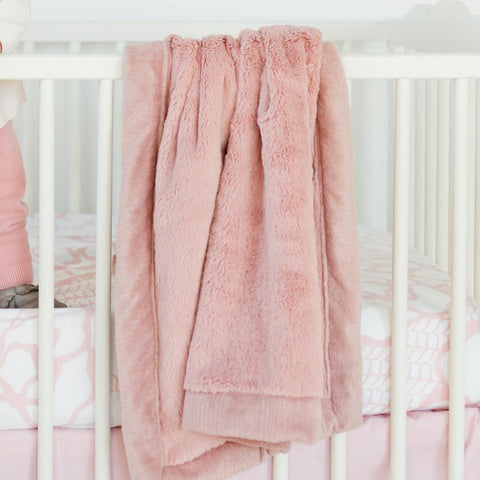 Ballet Slipper Lush Blanket