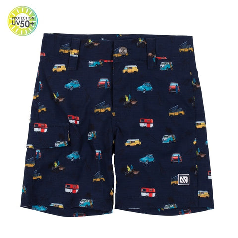 Camper Board Shorts