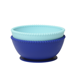 Turquoise/Blue Bowls