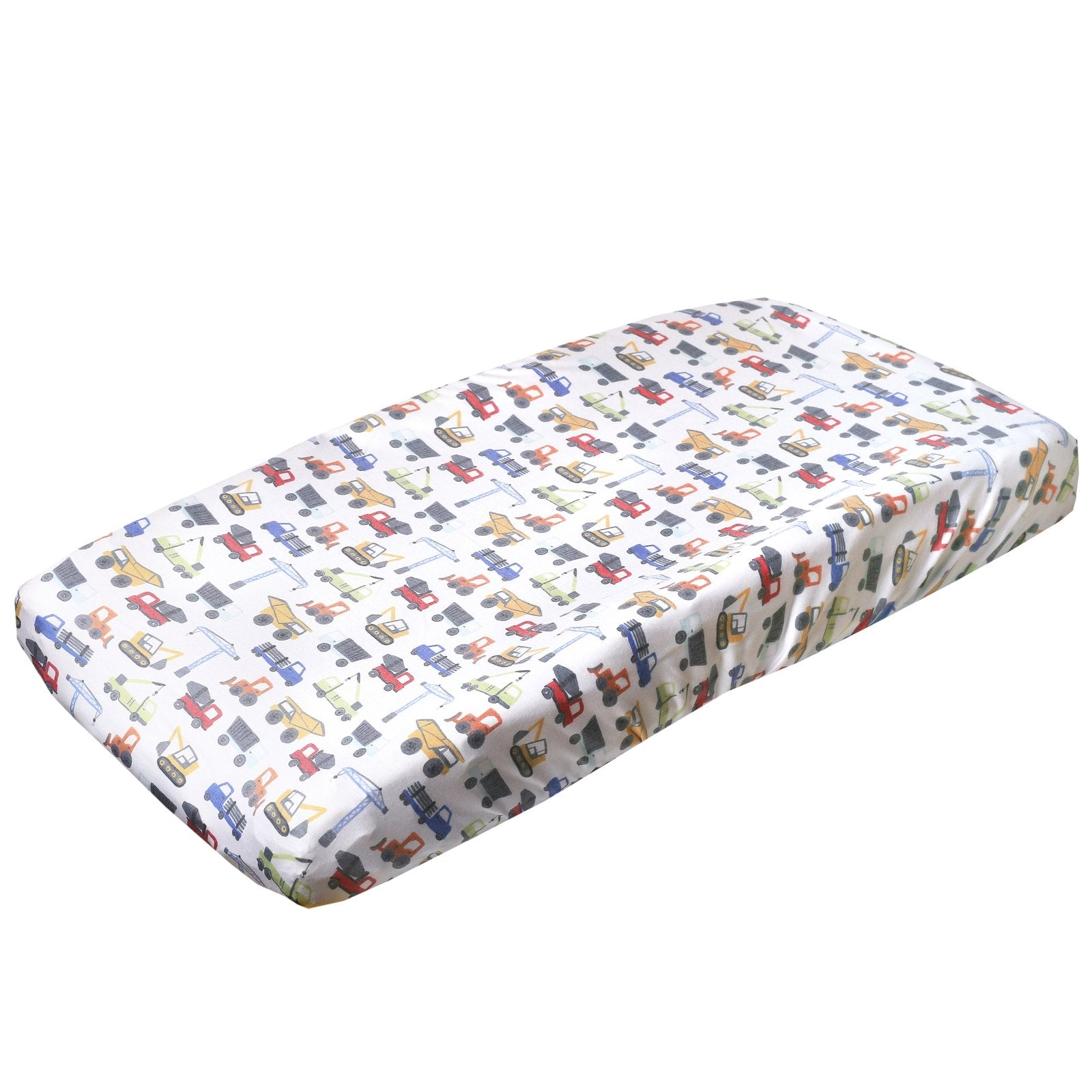Diesel Knit Changing Pad Cover