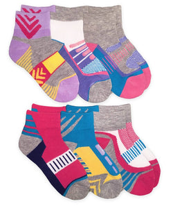 Fashion Performance Sport 6pk Sock