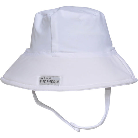 Fun In The Sun Hat- White