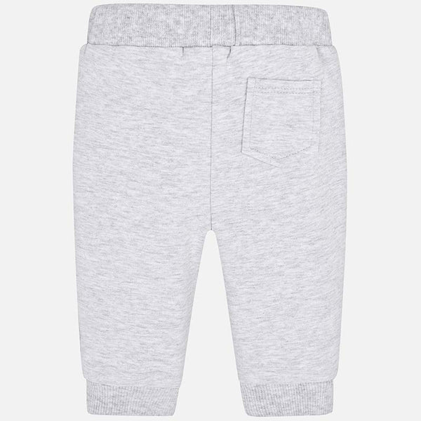 Grey Infant Sweatpant