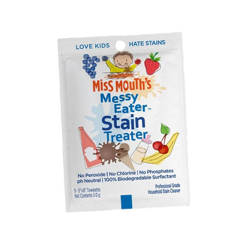 Stain Wipes