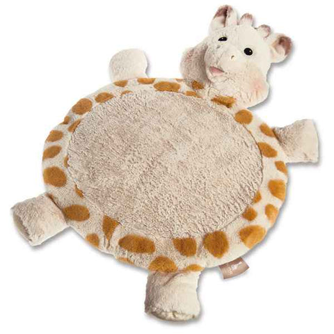 Sophie The Giraffe Baby Mat