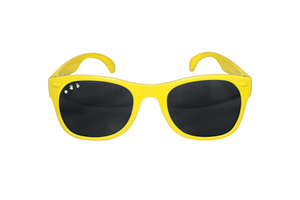 Yellow Baby Shades