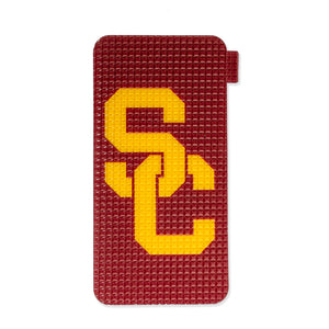 USC licensed mobile phone grip for great GRIPTION!