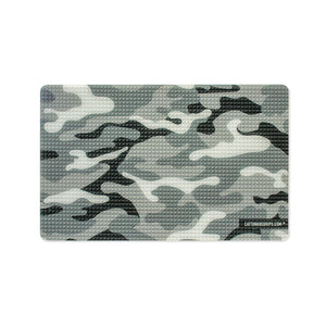 NEW! Shades of Grey Camo Phat Cat