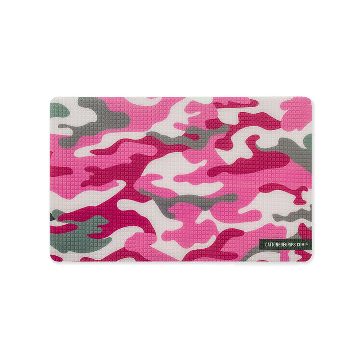 NEW! Think Pink Camo Phat Cat