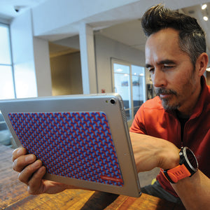 Phat Cat grip for iPads and laptops give you amazing grip!