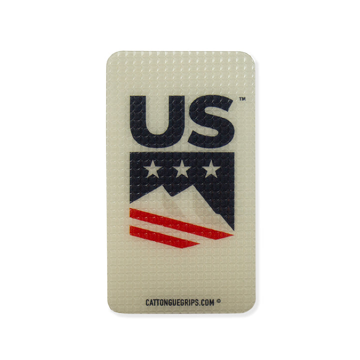 US SKI & SNOWBOARD approved cell phone grip