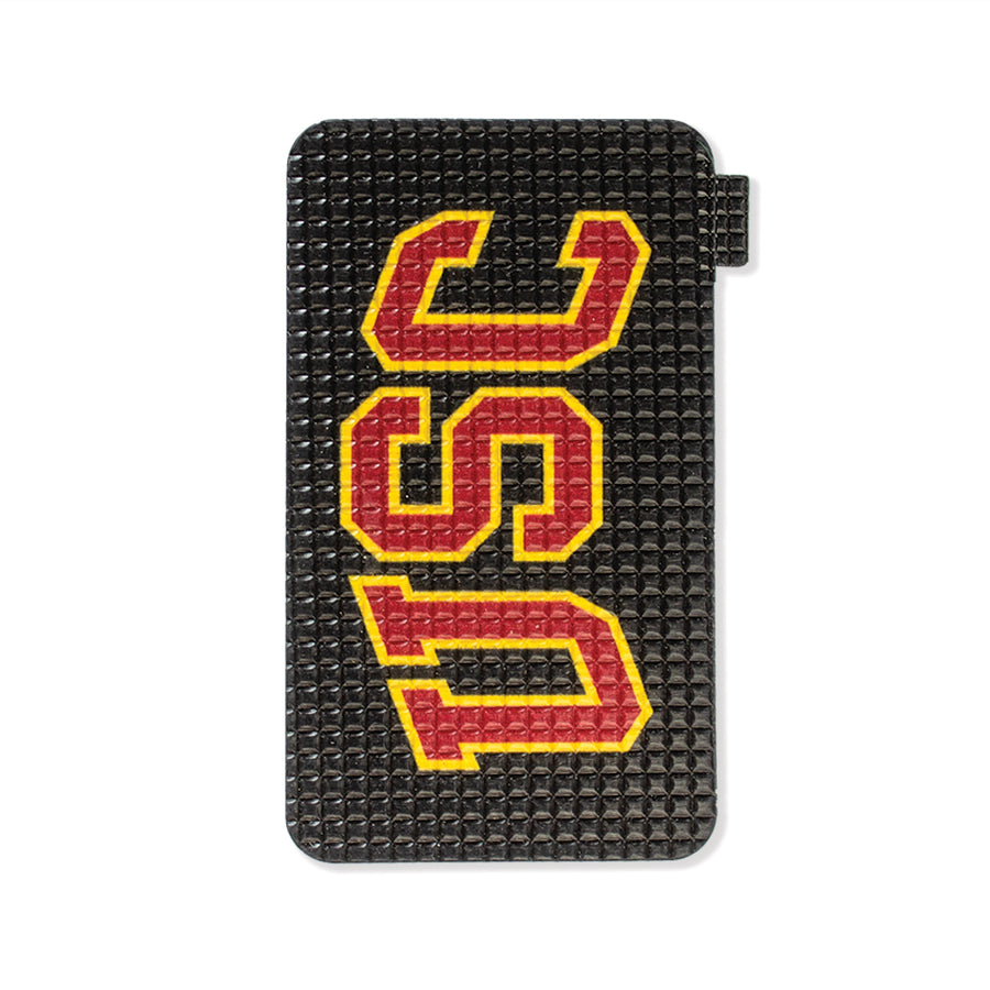 USC logo on a great cell phone grip for all your devices