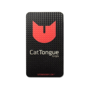 CatTongue Grip logo ... get a grip on life!