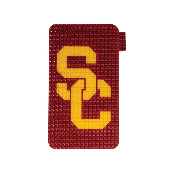 USC licensed cell phone grip for great GRIPTION!