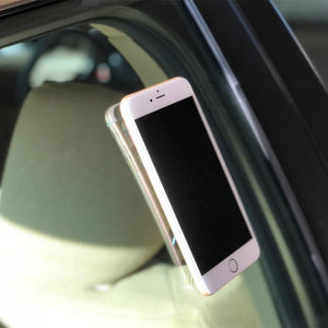 Cell phone grips that will give you GRIPTION!