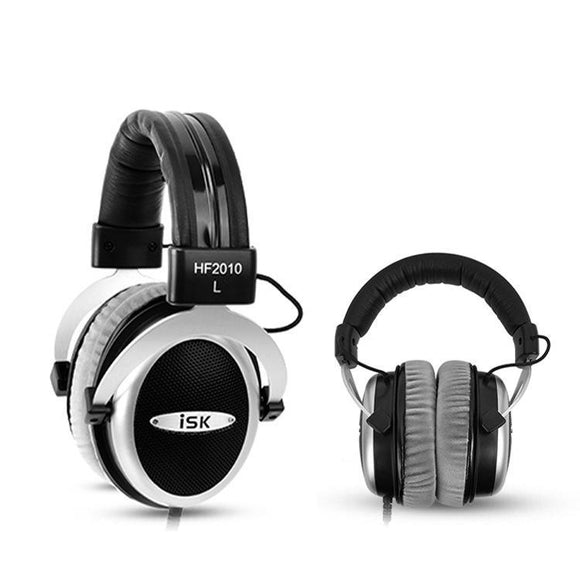 Hifi Studio Recording Noise Canceling Headphones