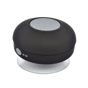 Mini Portable Wireless Waterproof Bluetooth Speaker With Subwoofer
