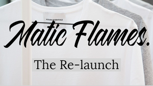 The Re-Launch