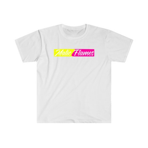 Fruit Salad White T-shirt