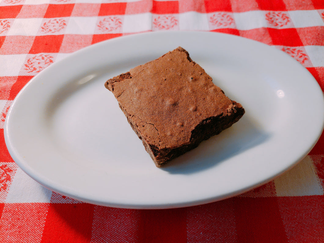 Lil Lola's Cocoa Brownies - Fancy Pies, a Seasonal Pie Shop by The Pie Lady NYC