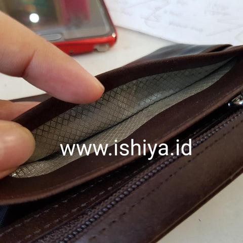 dompet rfid protection