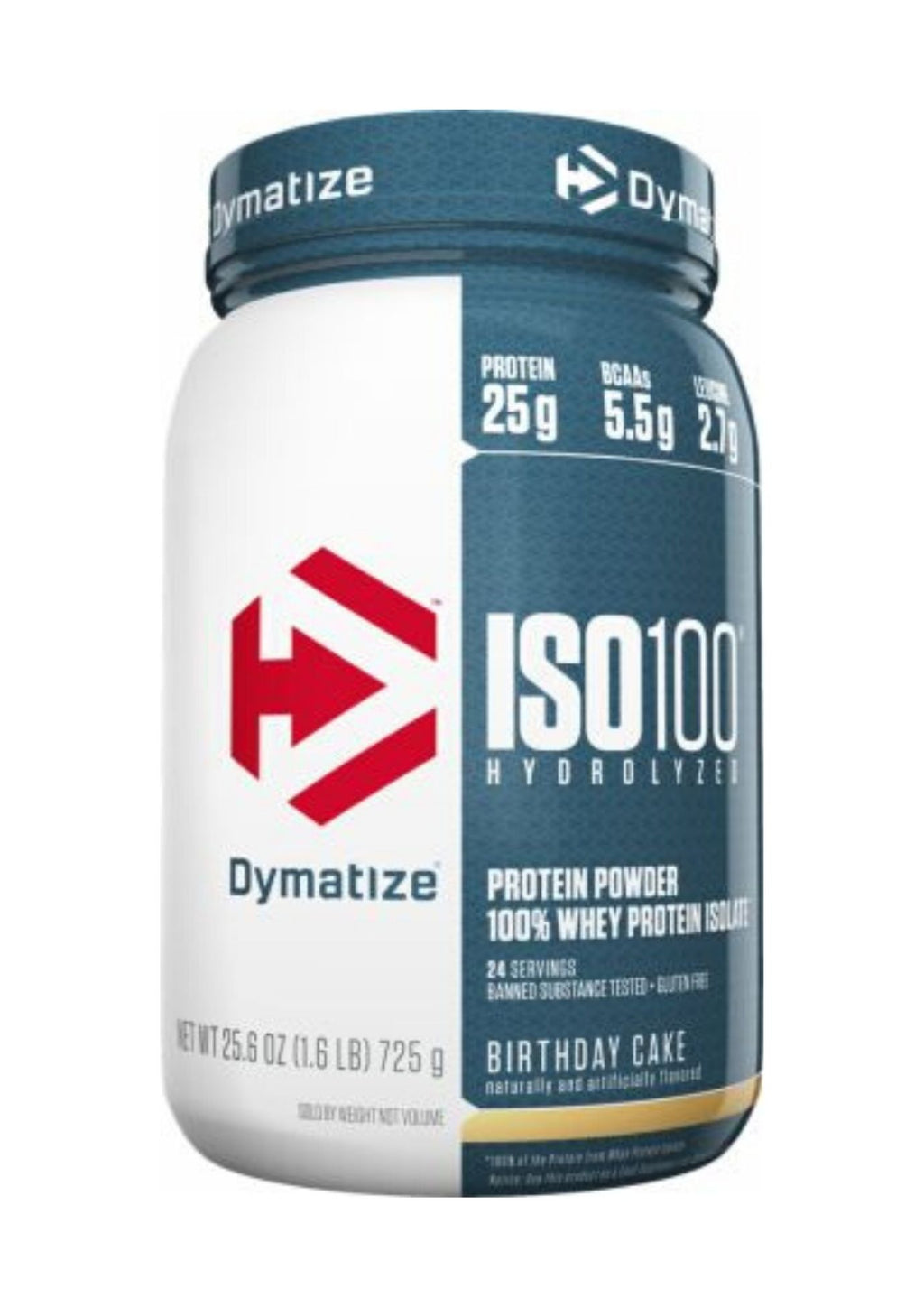 ISO100 Hydrolyzed Protein Powder - Making Moves Daily