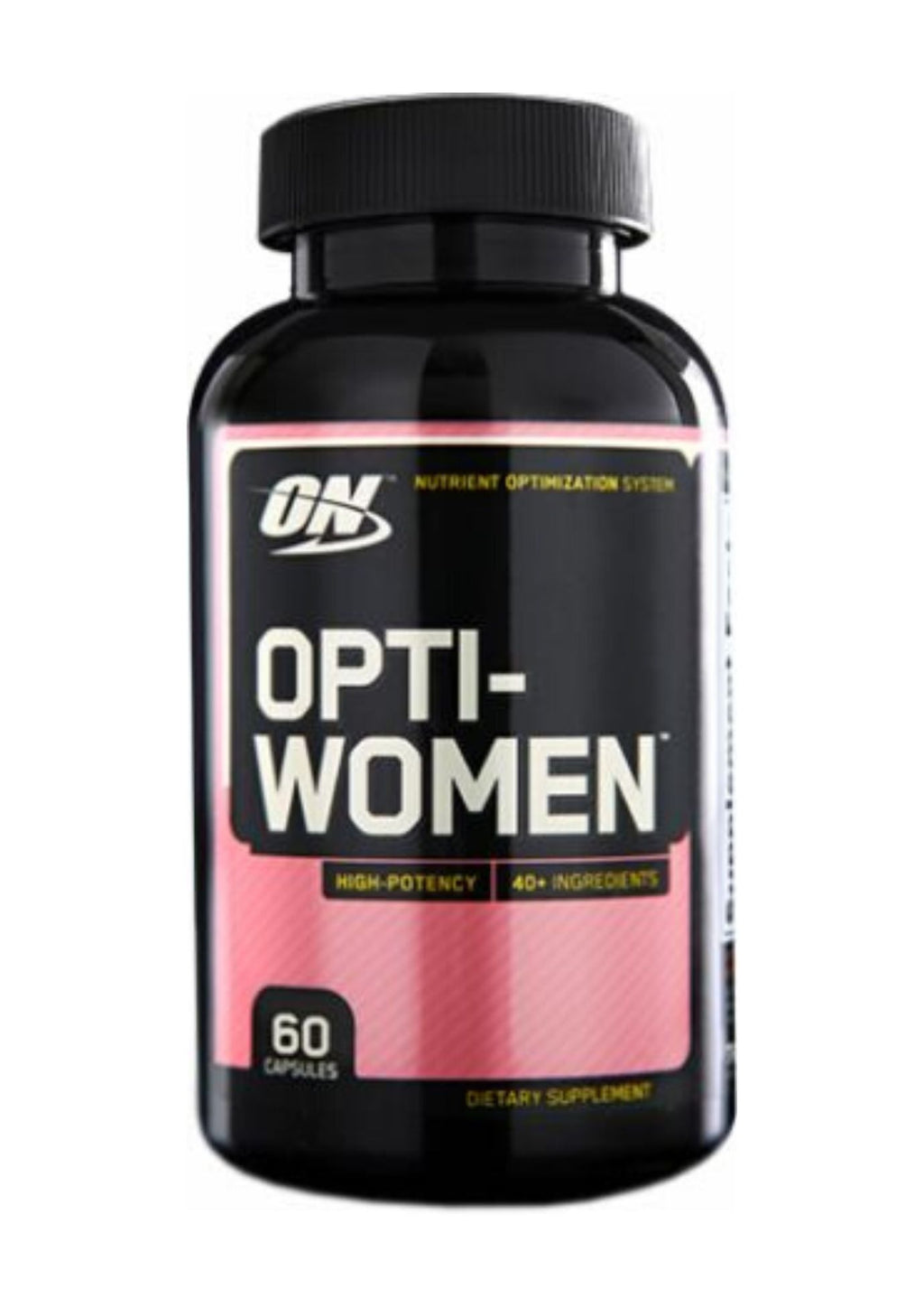 Opti-Women - Making Moves Daily