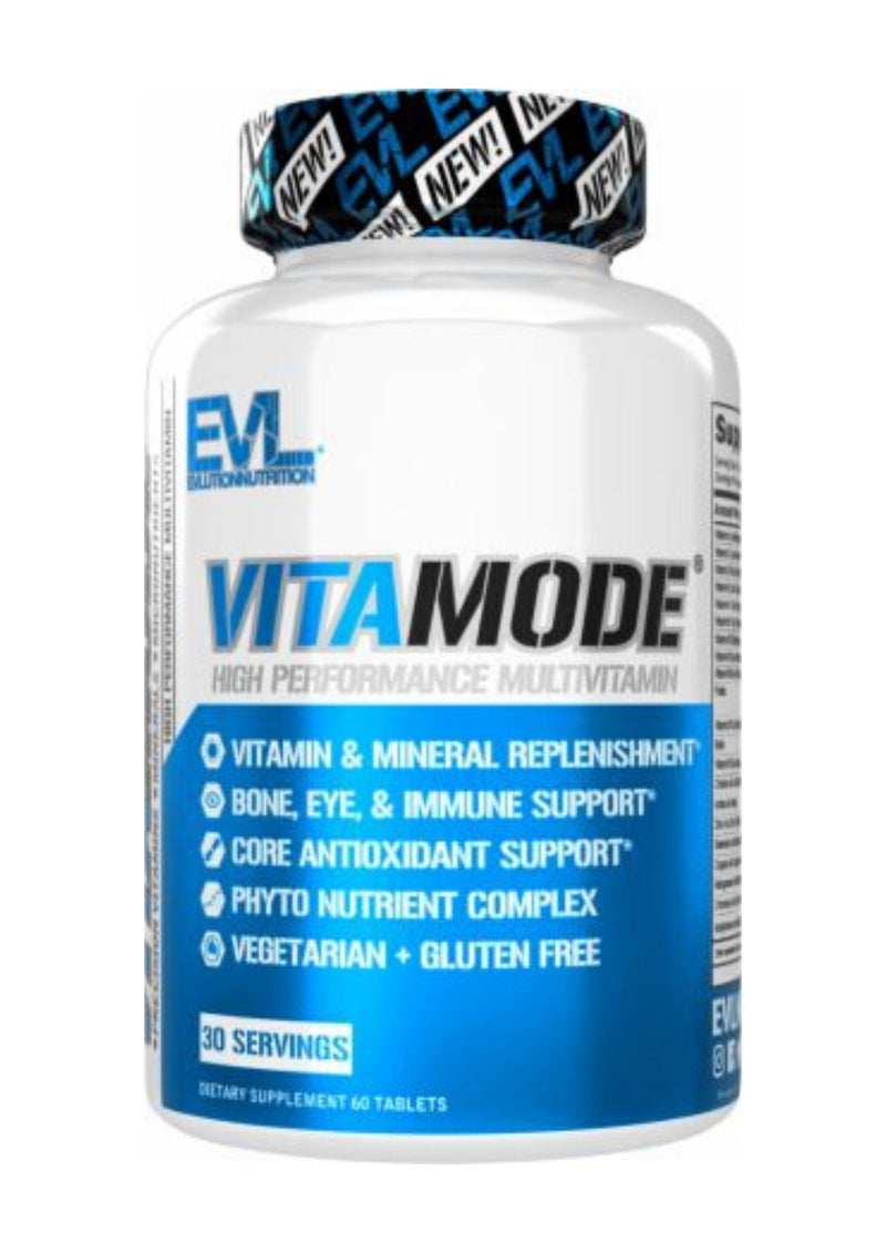 VitaMode Multivitamin - Making Moves Daily