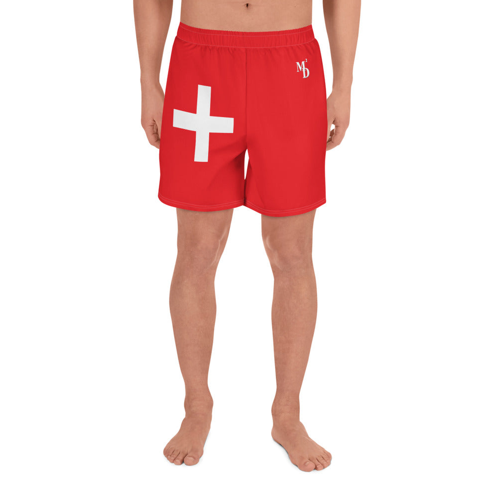 Lifeguard MMD Shorts - Making Moves Daily