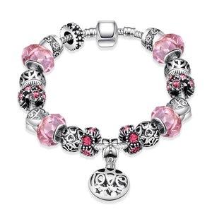 Women of the World Unite Pandora Inspired Bracelet