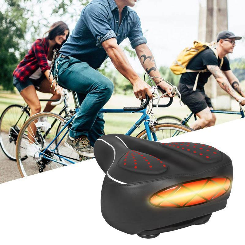 🔥Last Day Hot Sales 50% OFF!🔥-Mountain Bike Saddle-Buy 2 Free Shipping