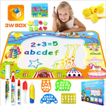 (50% Off Today Only!)  Kids Painting Writing Doodle Board Toy- Buy Two, Free Shipping